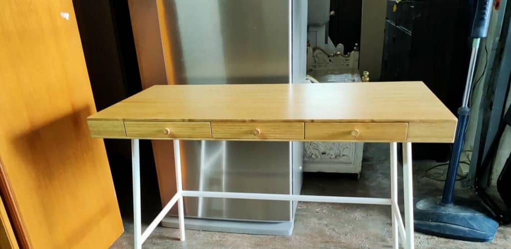 Is furniture an asset