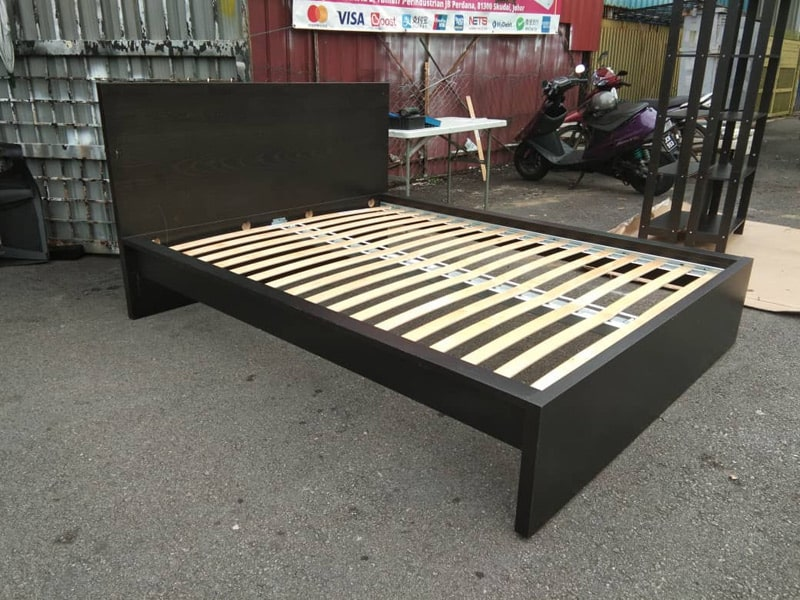 What tools do i need for IKEA bed